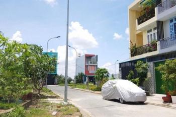 Cần bán gấp lại nền đất Eco Town Hóc Môn