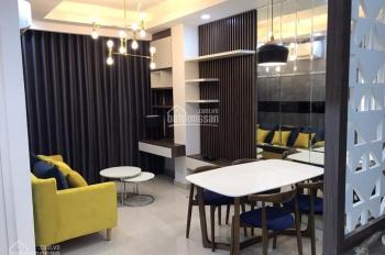 Chính chủ cho thuê căn hộ Golden Mansion, 75m2, 2PN, 2WC, giá full NT, 15tr/tháng, 0904722271