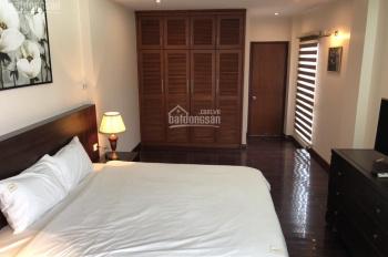 Cho thuê căn hộ tại tầng 6 hoặc 7 tại 71 Hàng Than view ngắm bốt Hàng Đậu. DT 80m2 có thang máy