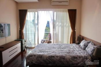Cho thuê Apartment ngắn hạn và dài hạn tại Hàng Than 80m2 trên tầng 6 hoặc 7. View bốt Hàng Đậu