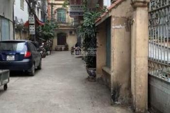 Bán nhà Nguyễn Thái Học - Chợ Vồ (25m2*4Tầng) ô tô đỗ cửa, 3 mặt thoáng. Về ở ngay 0916.923.222