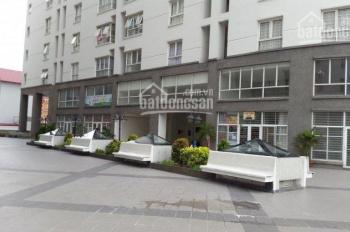 Cho thuê căn hộ chung cư Splendor 27 Nguyễn Văn Dung Gò Vấp, 83m2, 2PN, 2WC