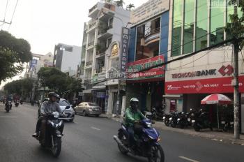 Bán nhà MT Tân Hương, 4x16m, đúc 3,5 tấm, gần chợ Tân Hương, 11.2 tỷ