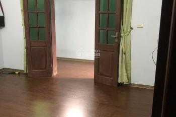 Cho thuê cả nhà hoặc từng tầng của nhà riêng số 2 ngõ 59 Hồ Tùng Mậu, DT 110m2/sàn x 3T. Giá 10tr