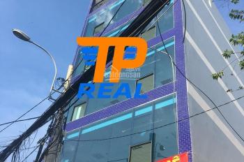 Cho thuê nguyên tòa mới xây Nguyễn Tuân, Phạm Văn Đồng, Gò Vấp, 8x25m, hầm - trệt - 5L, 163 tr/th