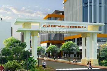 Mở bán đợt 1 dự án liền kề phân lô Happy Land TT Đông Anh, Hà Nội, LH em Đức 0977234623