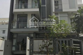 Bán nhà 6x20m, trệt, lửng, 3 lầu, nhà mới, khu Trung Sơn, giá rẻ 12.5 tỷ, LH Mr Vinh 0909491373