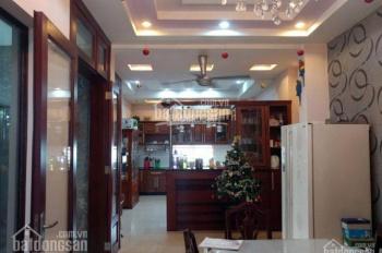Bán nhà mặt tiền Nguyễn Thái bình gần Trần Hưng Đạo, quận 1, DTKV 4x18,5m, giá 20 tỷ. LH 0938369012