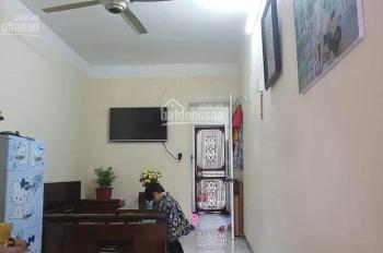 Chính chủ cần bán gấp căn hộ tập thể phố Hồng Mai, Hà Bà Trưng