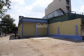 Cho thuê mặt bằng kinh doanh tại Hương Lộ 2, Q. Bình Tân, LH A.Hồng - 0903359015