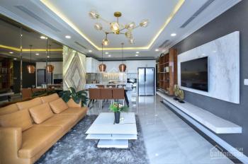 Hot bán căn tầng 24 view Hồ Tây 111m2/3PN - dự án D'. Le Roi Soleil - Quảng An giá chỉ 7.2 tỷ
