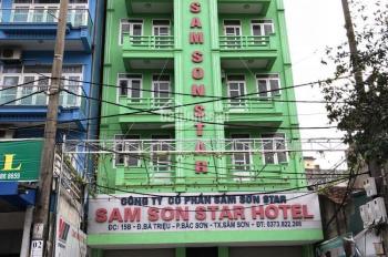 Chính chủ cho thuê khách sạn 8 tầng - trung tâm bãi B - Sầm Sơn, Thanh Hóa