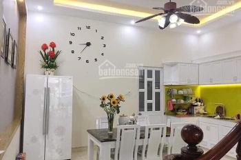 Bán nhà 1 trệt 2 lầu hẻm Nguyễn Bỉnh Khiêm, phường Thắng Tam