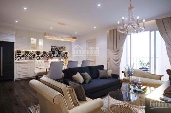 Cho thuê chung cư Trung Yên Plaza, 116m2, 2 PN, đủ đồ, căn góc 16 triệu/tháng. LH: 0989.714.098