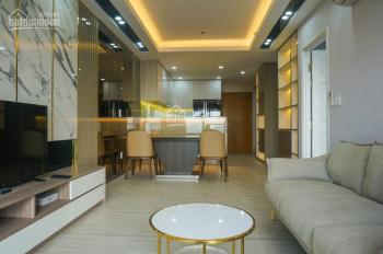 Chính chủ bán hoặc cho thuê CH EverRich Q5, 2PN, full NT đẹp, cao cấp, view hồ bơi. LH 0909188830