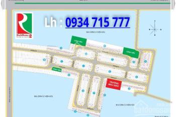620tr/70m2 thổ cư 100% khu đô thị RichHome 2, gần công ty Kumho, chợ Bến Đồn, sát bên Vsip 2. Sổ đỏ