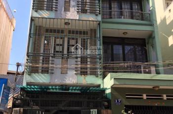 Nhà cho thuê làm văn phòng, sát đường Nguyễn Thái Sơn (Quận Gò Vấp)