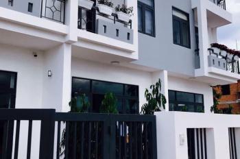 Bán nhà 1 trệt 2 lầu liền kề KDL Giang Điền, gần Viva Park, chỉ từ 1.5 tỷ/căn
