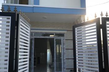 Bán gấp nhà 1 lầu, 4 PN ở Khu 8, Phường Phú Hòa,  4.5mx23m, giá thương lượng, LH CC 0961 616 116
