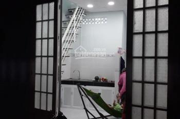 Cần bán nhà đường Quốc Lộ 1K, Linh Xuân, Thủ Đức TP HCM nhà sổ hồng riêng đã hoàn công