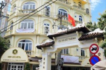 Cho thuê nhà nguyên căn góc 2MT - Đường Điện Biên Phủ - Nguyễn Hiền, Phường 4, Quận 3