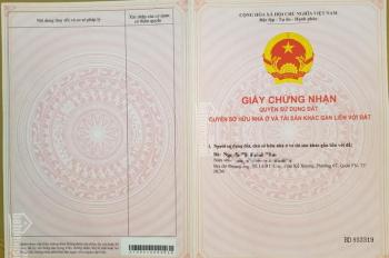 Chính chủ cần bán chung cư Trần Kế Xương, Q. Phú Nhuận. Liên hệ: 0909 643 750