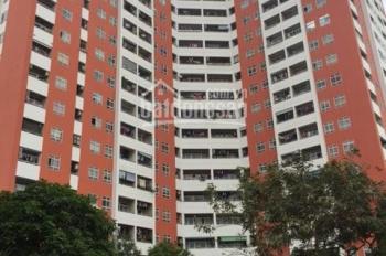 Chính chủ gửi bán chung cư An Lạc, Phùng Khoang tầng đẹp để đi nước ngoài