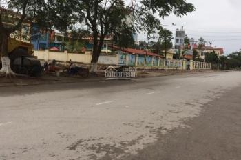 Bán đất nền đường Lê Hồng Phong, P. Kinh Bắc, Bắc Ninh, LH: 0977.432.923