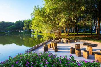 Cần bán căn 2PN, 2 toilet, khu Emerald block A, có smarthome giá 2,97 tỷ view công viên 0909428180