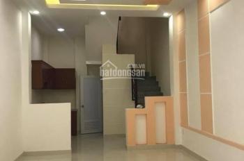 Bán nhà HXH 578 Lê Quang Định 1T 1L, Gò Vấp. Giá 12,5 tỷ