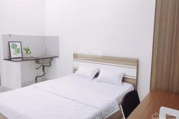 Phòng đầy đủ tiện nghi ngay CMT8, gần ngã tư Bảy Hiền, 25 - 30m2, giá từ 4.6tr/th