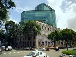 Văn phòng cho thuê 300m2 - tòa nhà Diamond Plaza - đường Lê Duẩn - Quận 1. LH 0906 391 898