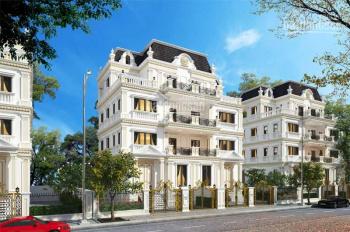 Bán nhà mặt phố, shophouse villa dự án mặt đường Nguyễn Xiển, giá gốc chủ đầu tư