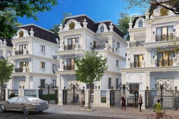 Bán nhà phố, shophouse villa dự án mặt đường Nguyễn Xiển, giá gốc chủ đầu tư