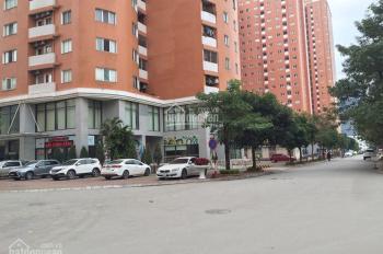 Bán ngay căn hộ chung cư diện tích 67m2, 2 PN, 2VS ở tòa CT1A khu đô thị Nghĩa Đô. Giá 2.1 tỷ