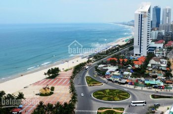 Chính chủ bán gấp lô đất ngã tư Võ Văn Kiệt 517m2 chỉ 210tr/m2 phù hợp xây khách sạn 5* condotel
