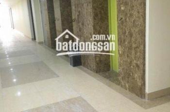 Bán căn hộ 72,1m2 dự án 536A Minh Khai giá 24 tr/m2 bao phí. ĐTLH: 0989886679