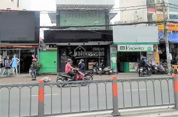 Nhà DT quá đẹp 6x13m phường 5, Đ. Nguyễn Thái Sơn, Q. Gò Vấp, khu đông dân KD nhộn nhịp