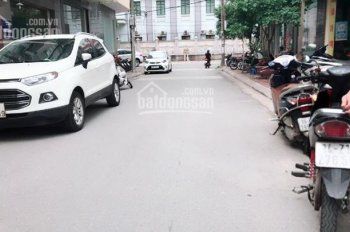 Bán gấp nhà ngõ phố Trần Hưng Đạo 52m2, MT 4m KD, ô tô đỗ cửa giá 10,8 tỷ. 0911055733