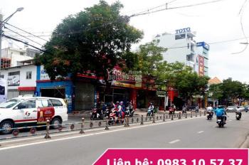 Bán nhà MT Nguyễn Thị Thập 5x27m giá 22 tỷ, 6x26m giá 35 tỷ, 10x25m giá 56 tỷ, vị trí rất đẹp