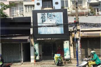 Nhà mặt tiền vị trí bao đông đúc Đ. Nguyễn Oanh, P. 17, Q. Gò Vấp, DT 4x20m, khu KD cực sôi động