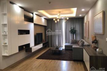 Cần cho thuê căn hộ Sapphire Palace, 111m2, 3PN sáng, vừa xong nội thất, 13 tr/th. 0969340786