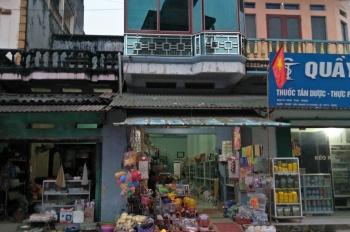 Bán nhà 3 tầng. Đối diện cổng chợ Vạt, Việt Lâm, Vị Xuyên, Hà Giang
