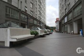 Cho thuê gấp căn hộ Splendor, 86m2, 2PN, 2WC, full nội thất, 9tr/th, liên hệ Mai: 0398258995