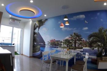 Bán căn hộ cao cấp Mường Thanh Viễn Triều cạnh danh thắng Hòn Chồng, Nha Trang