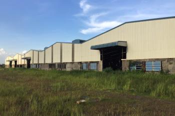 Cho thuê nhà xưởng diện tích lớn tại cụm công nghiệp Hố Nai 3. Liên hệ 0914195335 (gặp Trâm)