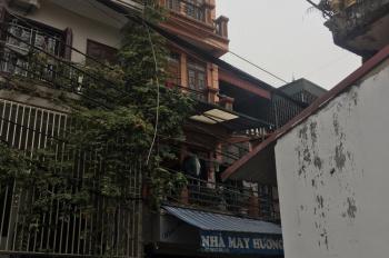 Cho thuê nhà mặt phố 138 Nguyễn Chính - Tân Mai - Hoàng Mai. DT 60m2, giá 20 tr/tháng