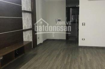Cho thuê Nhà DT 60m2 x 4 tầng, MT 5m, ngõ 91 Trần Duy Hưntg, Đỗ Quang, 22tr có TL, ô tô đỗ cửa