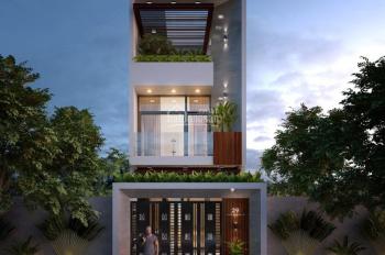 Bán biệt thự cao cấp 1 trệt 2 lầu ngay trung tâm phường Chánh Nghĩa. LH 0937704541