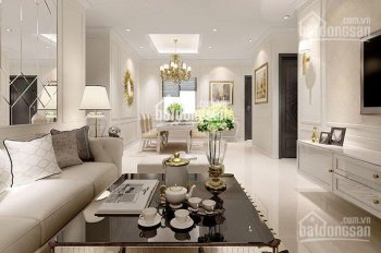 Cho thuê căn hộ Phú Hoàng Anh DT 130m2 có 3PN, nội thất đẹp, giá 14 triệu/th, call 0977771919
